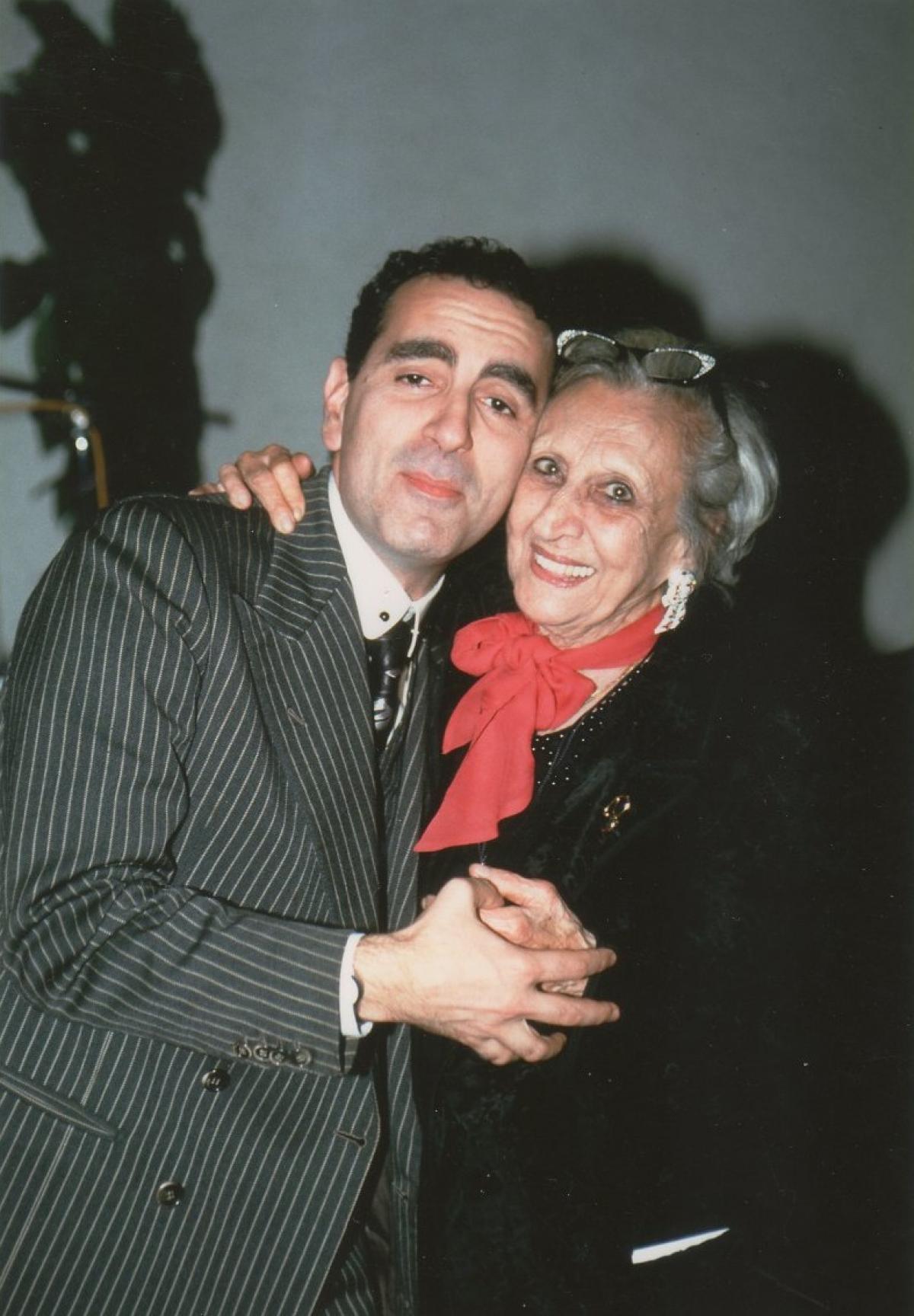 Blog-in ricordo di Pupella Maggio