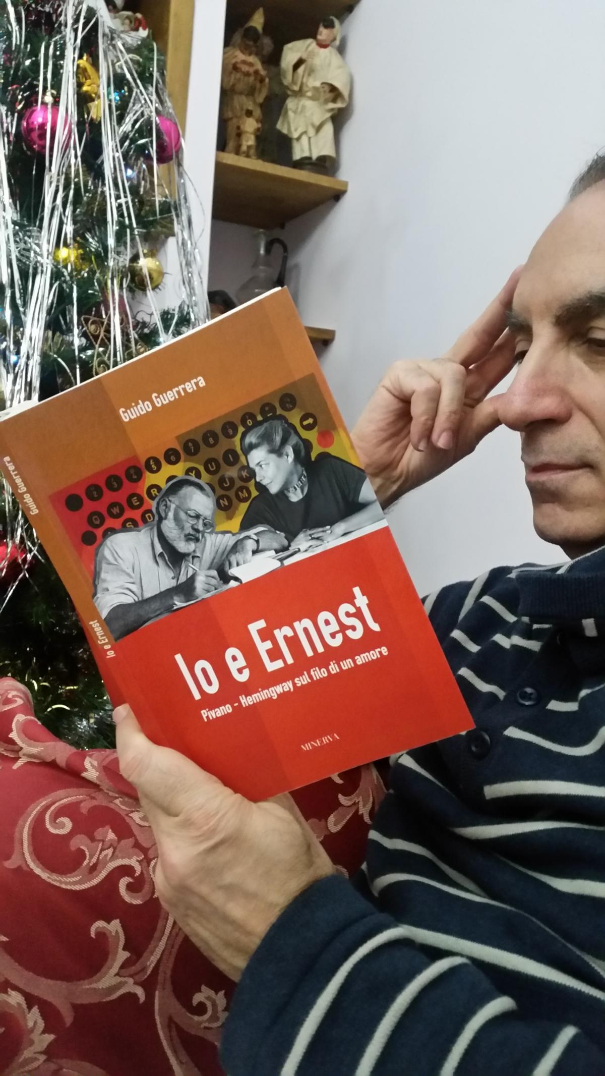 Blog–Io e Ernest