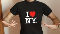 "Pourquoi ""I love New York"""