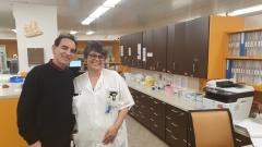 Hôpital de Sion: le témoignage d'un Italien en vacances