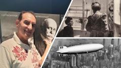 Lo Zeppelin-un fascino intramontabile