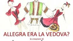 Blog–Vedova – la creazione dei costumi