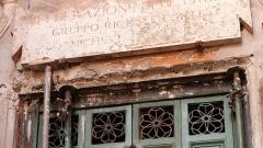 Rome cachée - La Bugia